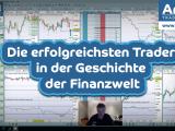 Die erfolgreichsten Trader in der Geschichte der Finanzwelt 160x120