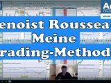 Benoist Rousseau Meine Trading Methode 160x120