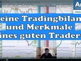Meine Tradingbilanz und Merkmale eines guten Traders 160x120